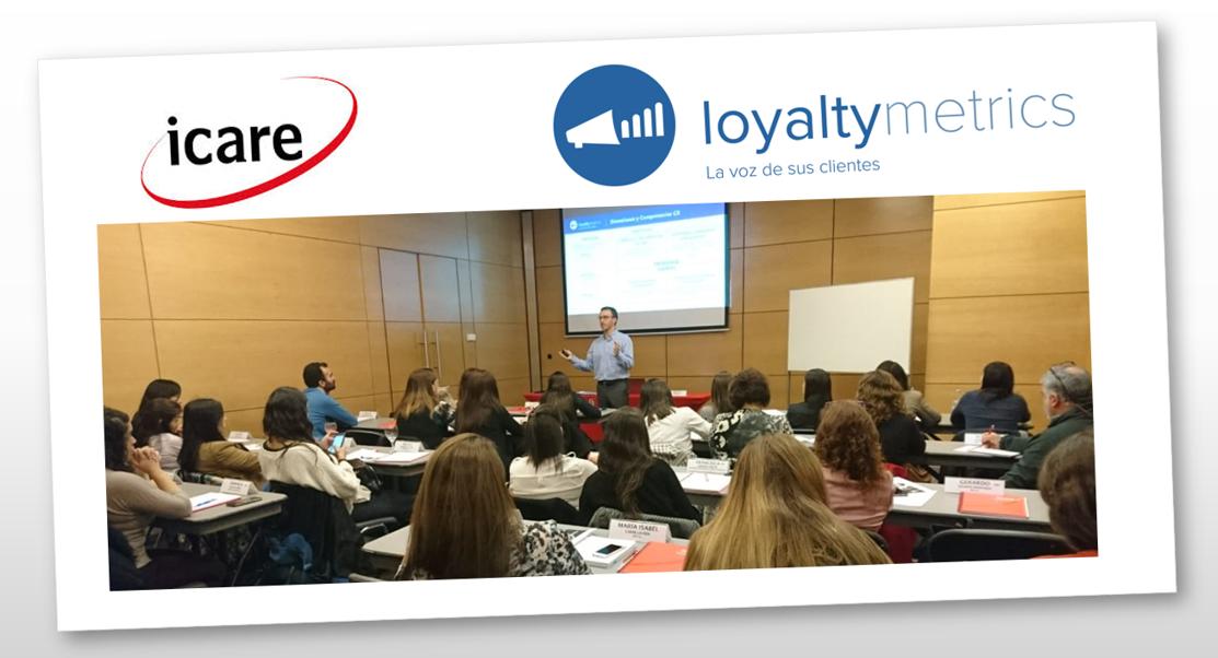 Curriculum curso NPS® (gratuito) Aumenta tus conocimientos en Experiencia de clientes (CX) y Net Promoter Score® (NPS®)